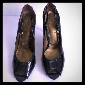 Paolo Patent Leather  Mary-Jane